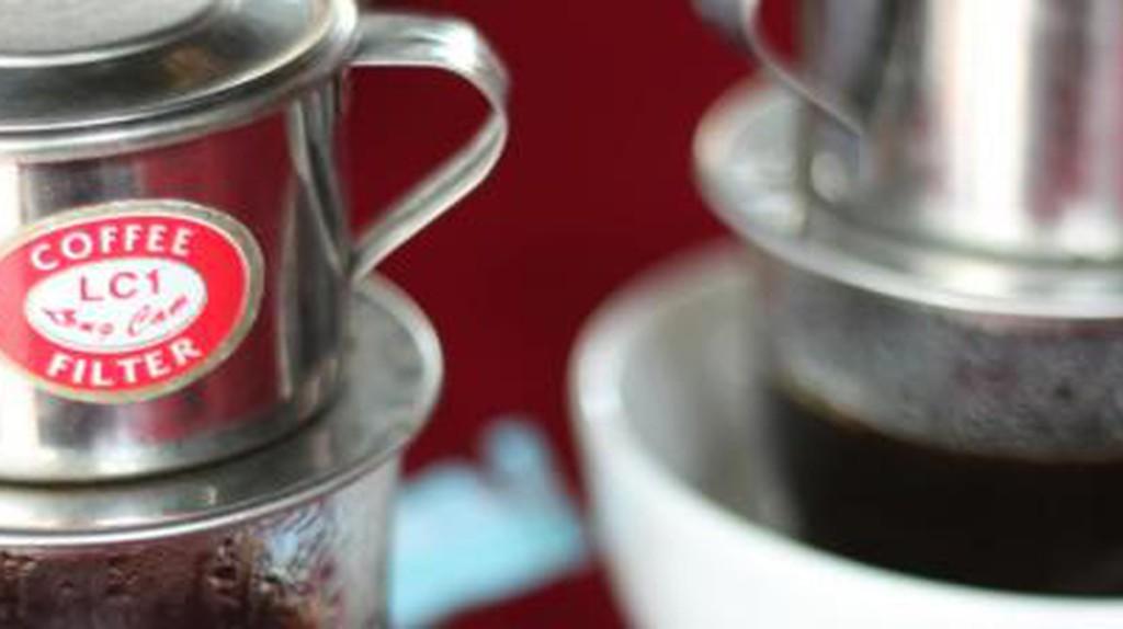 Where To Drink Good Coffee In Hanoi, Vietnam