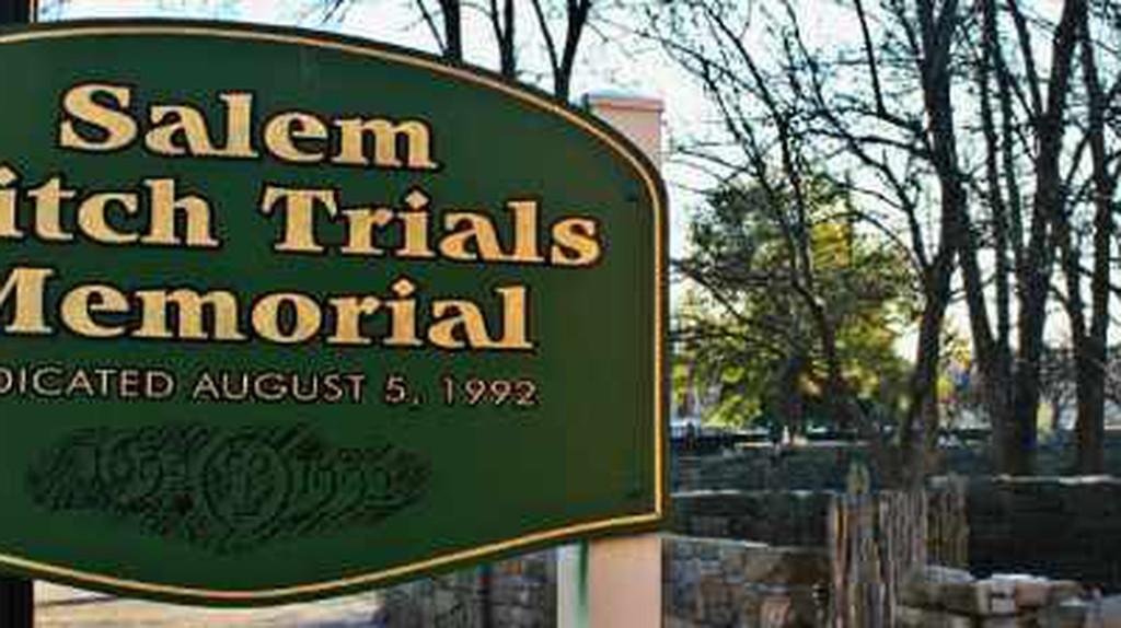 10 Things To Do in Salem, Massachusetts