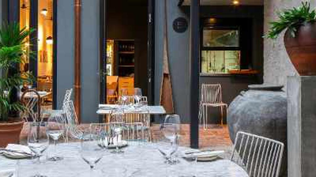 The 10 Best Restaurants In Poble-Sec
