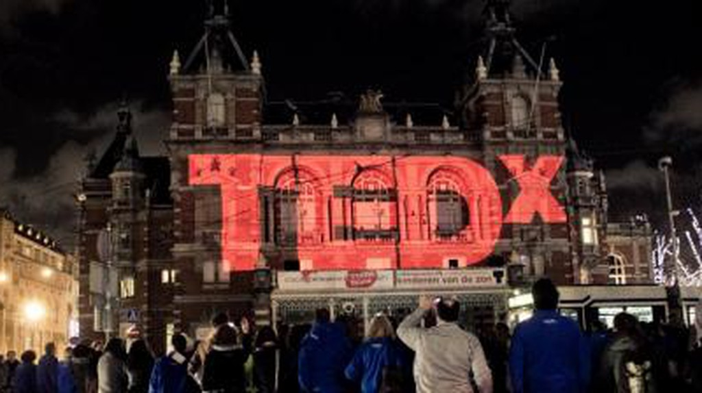 Inspiring TED Talks By Speakers From The UK