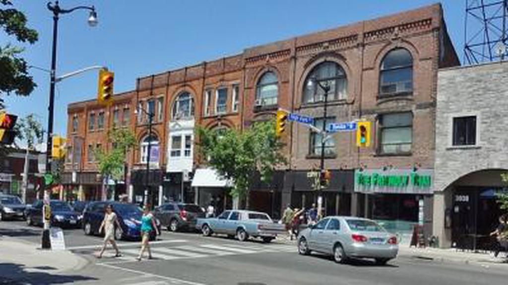 Top 10 Restaurants In The Junction, Toronto