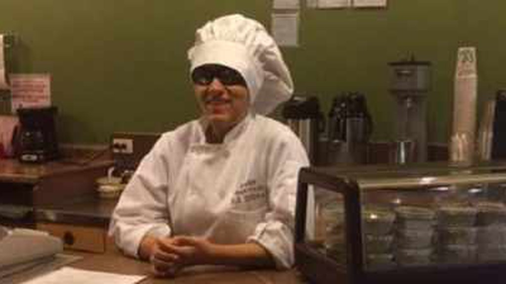 An Interview With Laura Martinez, The Chef Behind La Diosa