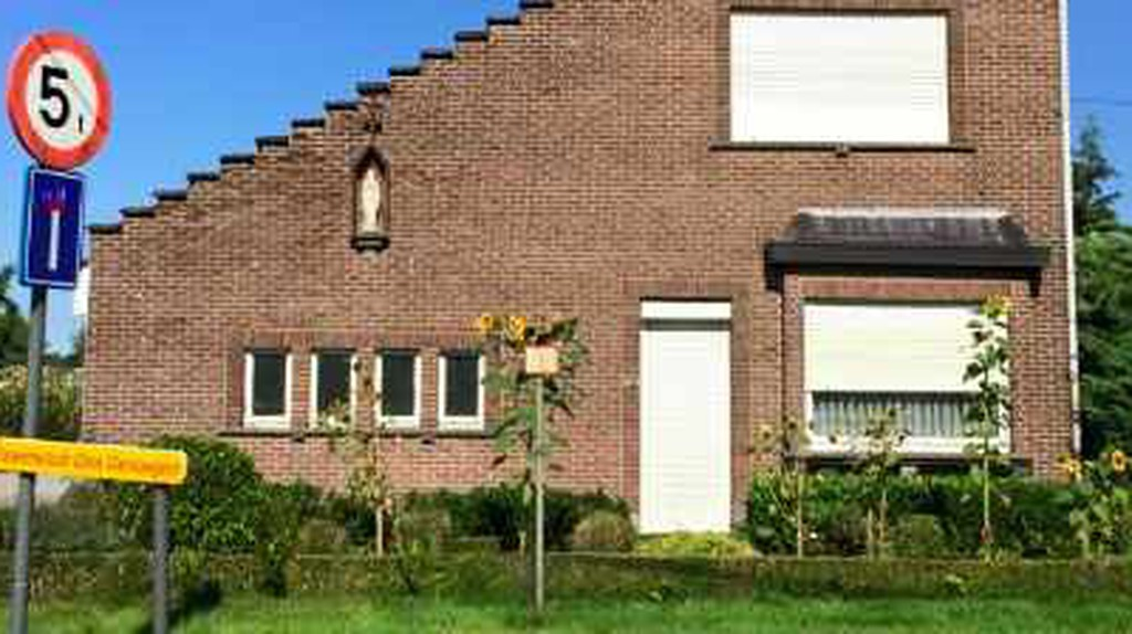 Meet The Founder Of Ugly Belgian Houses