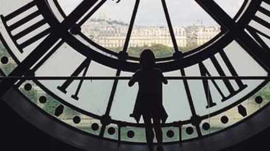 How Dagmara Chwalowska Captured The Soul Of Paris