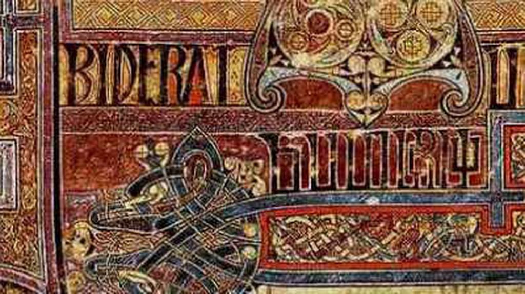 The Most Stunning Celtic Artworks
