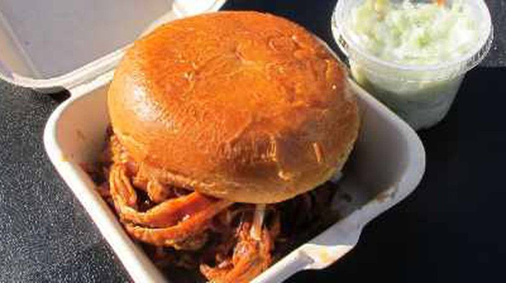 The Top BBQ Spots In San Francisco