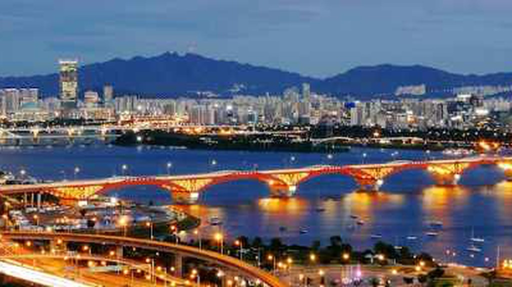 The 10 Most Visited Cities In The World