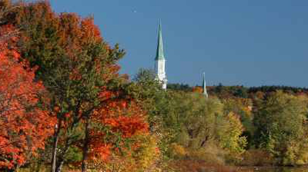The Top 10 Things To Do and See in Waltham, Massachusetts