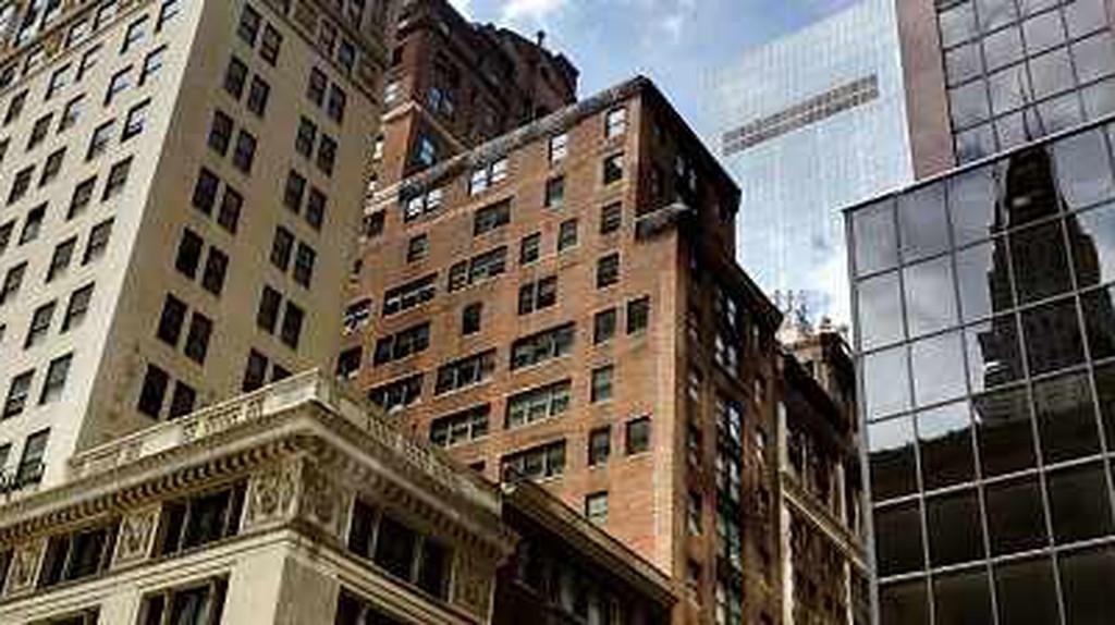 The 10 Best Restaurants In Midtown East, New York City
