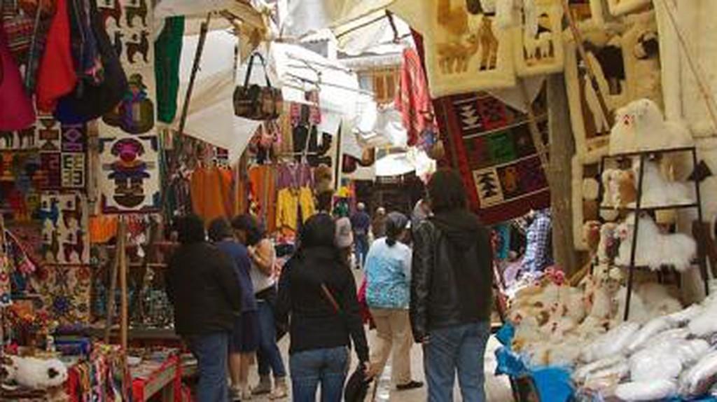 Best Markets To Visit In Lima, Peru