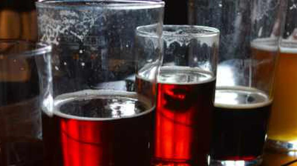 The Best Breweries In And Around Wichita, Kansas