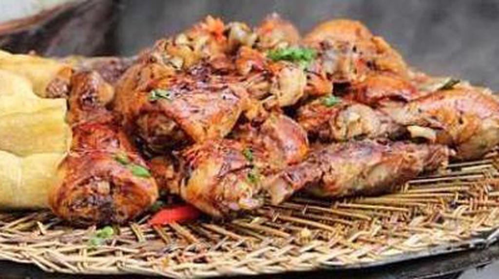 The Best Xinjiang Restaurants in Shanghai
