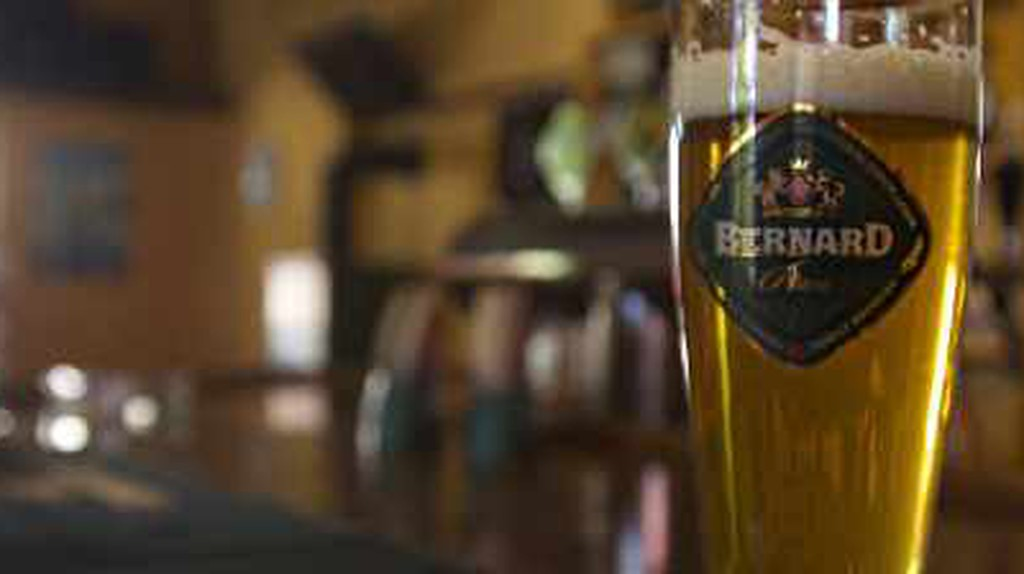Looking At The Beer Obsession In The Czech Republic