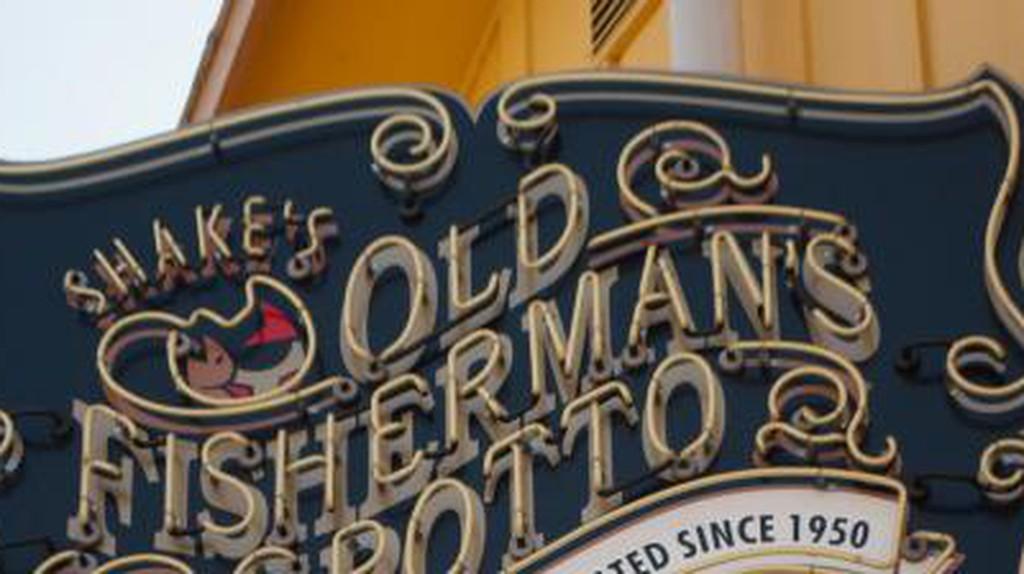 The 10 Best Restaurants In Monterey's Old Town, California