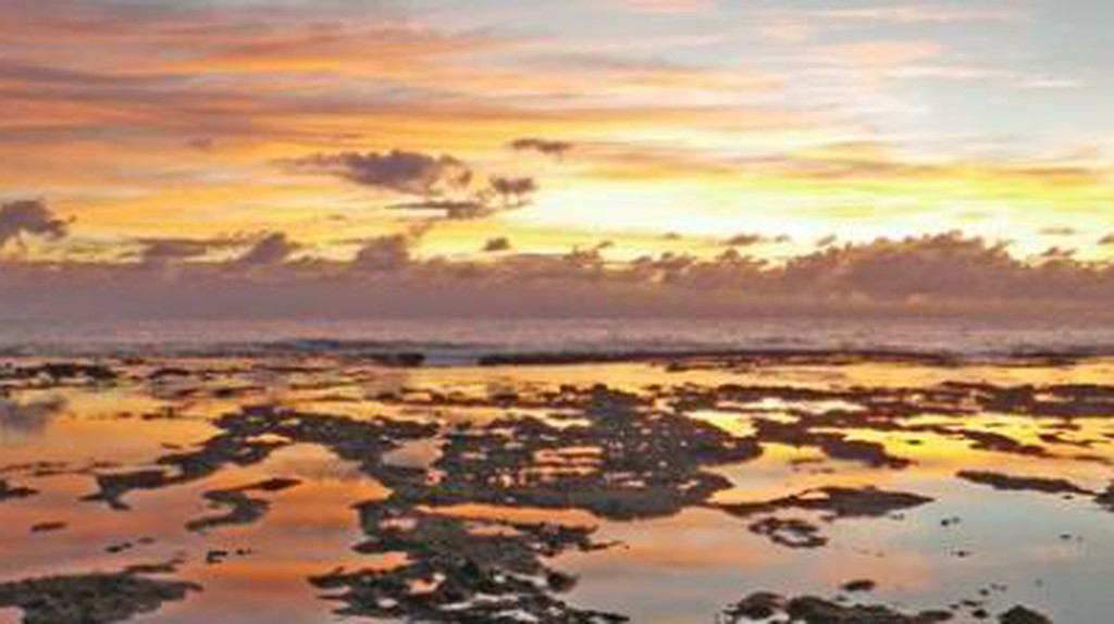 Adventuring In Niue: An Introduction To A Pacific Wonderland