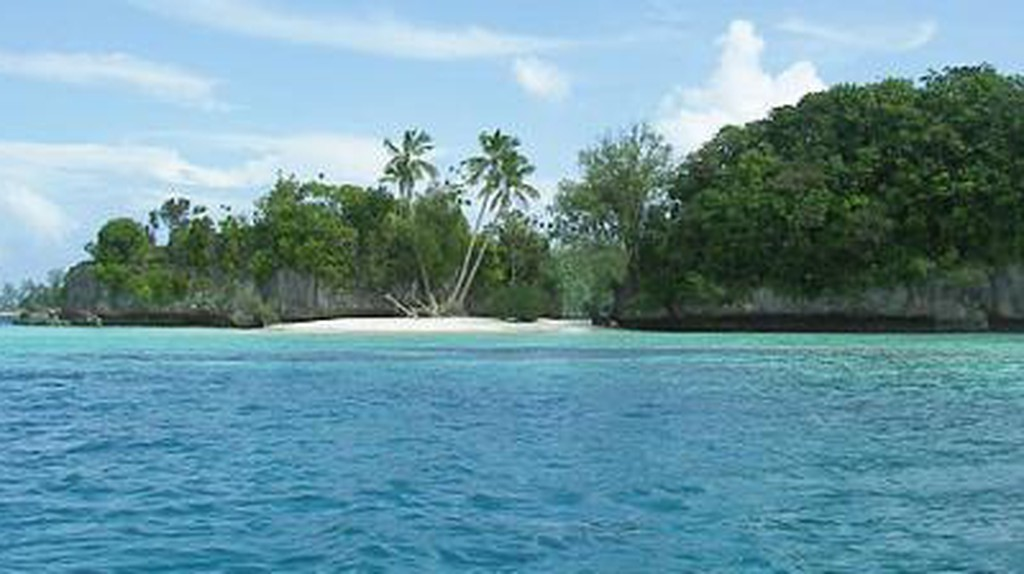 Stateless and Stranded: Guantánamo Detainees in Palau