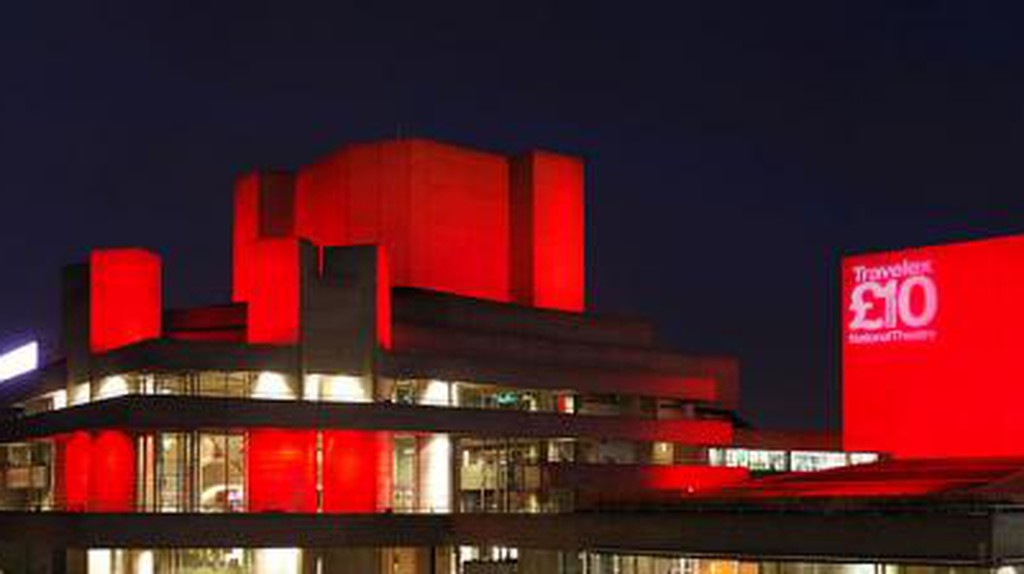 Top 10 New Writing Theatres in London
