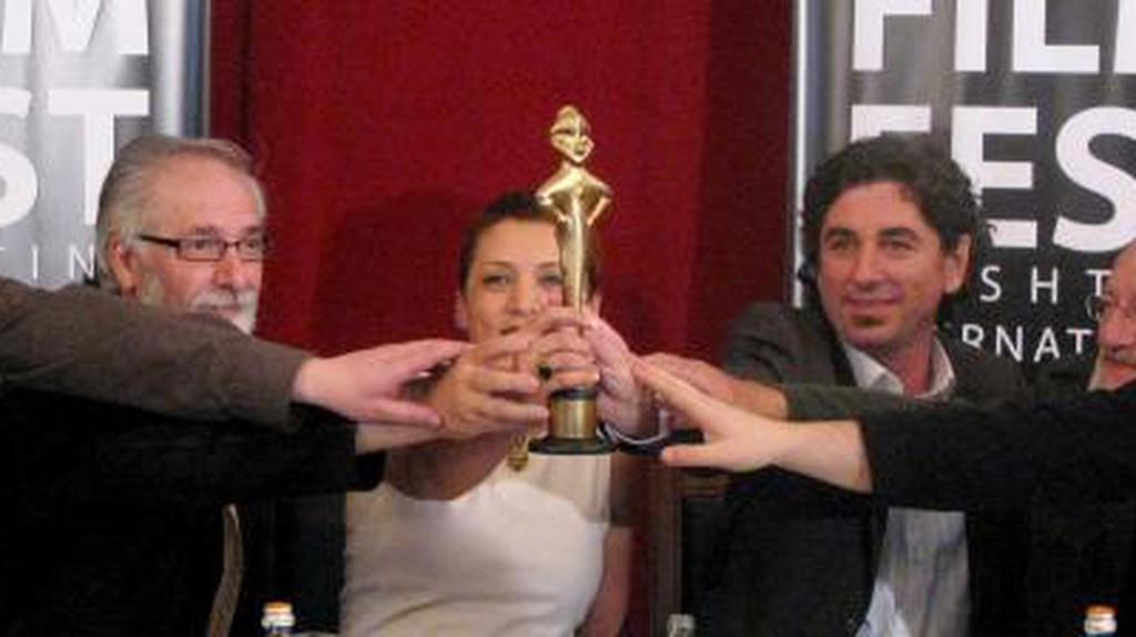 The PriFilmFest and Kosovo's Cinematic Evolution