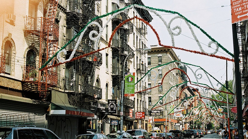 little italy | © hercigonja/Flickr