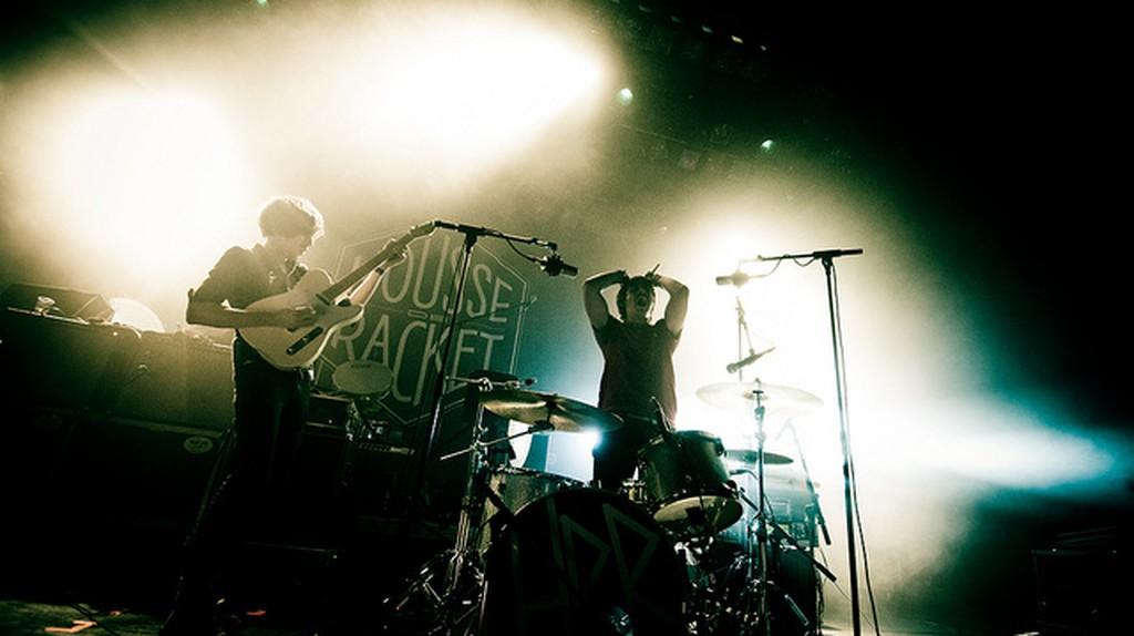 _Housse de Racket Live Concert @ Botanique Bruxelles   © Kmeron/Flickr