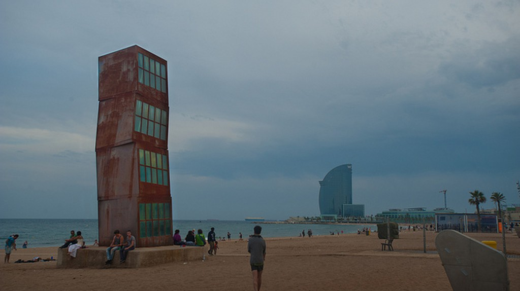 Barcelona-9904 © jimsideas/Flickr