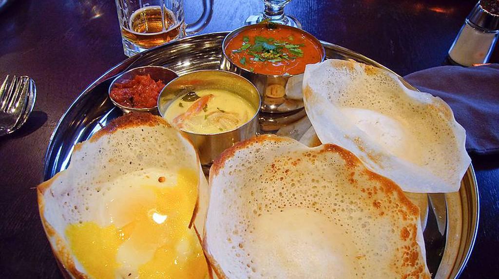 Egg hoppers | © శ్రీధర్ బాబు/WikiCommons