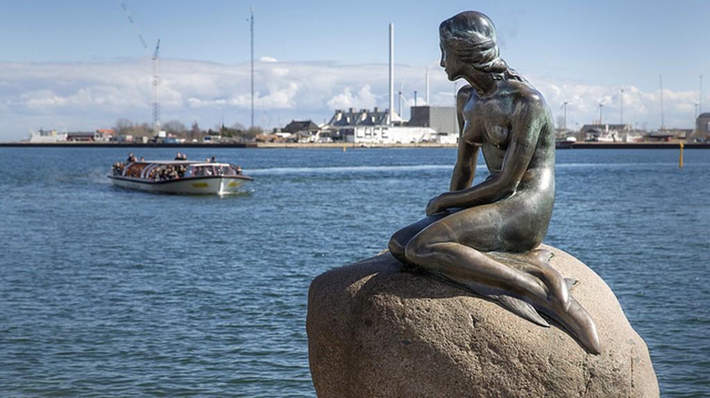 Little Mermaid | © News Oresund/Flickr