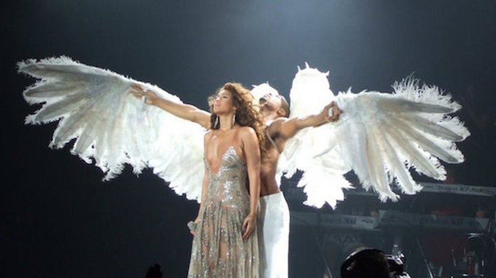Beyonce   © Concert/WikiCommons
