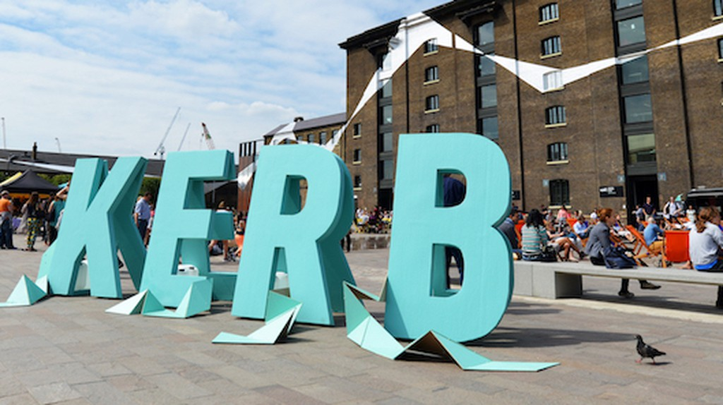 KERB | © The Gaztronome/Courtesy of KERB