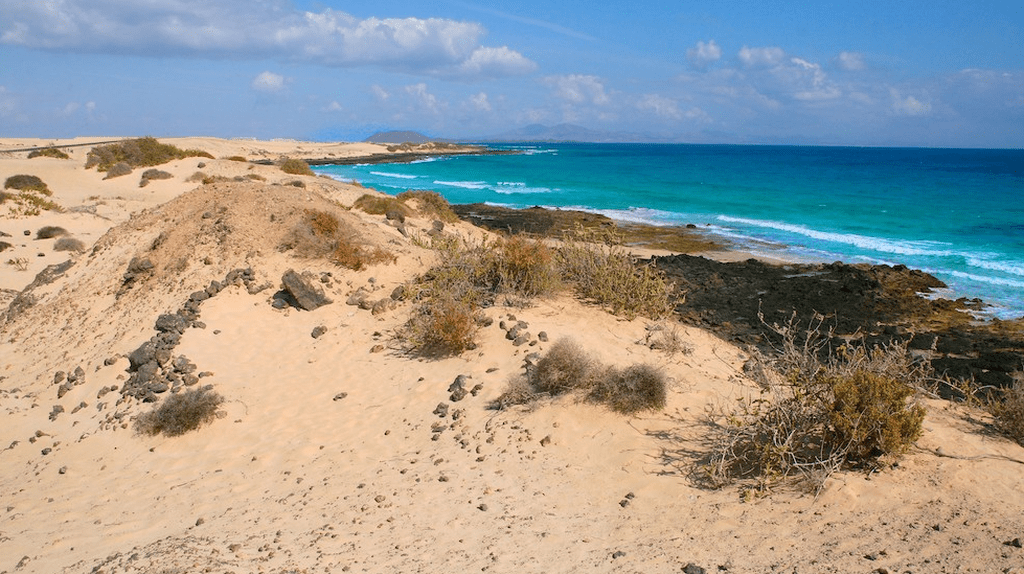 Corralejo natural park | © Canary Islands Photo/Flickr