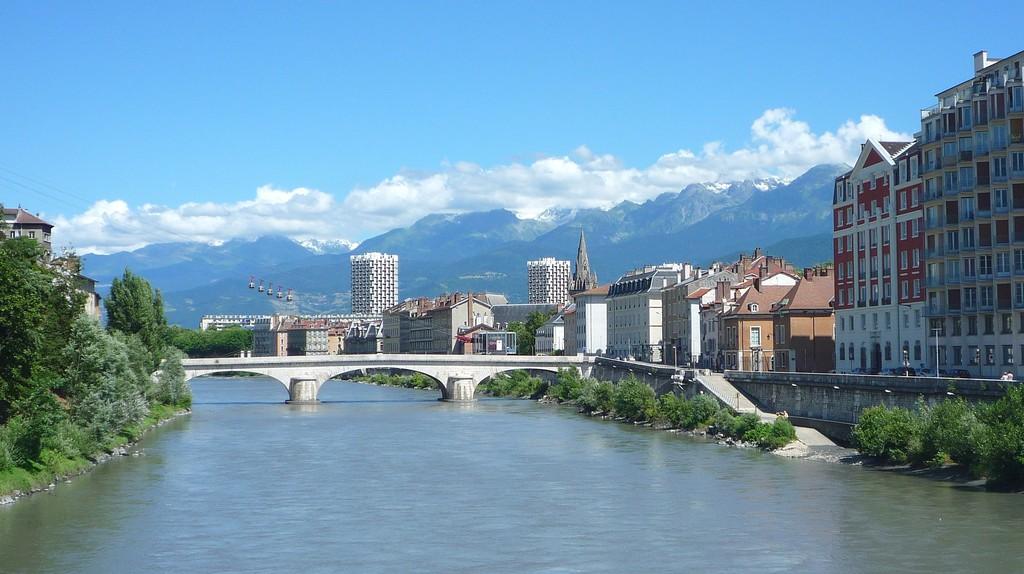 Grenoble july 2009 | © Milky / Wikipedia