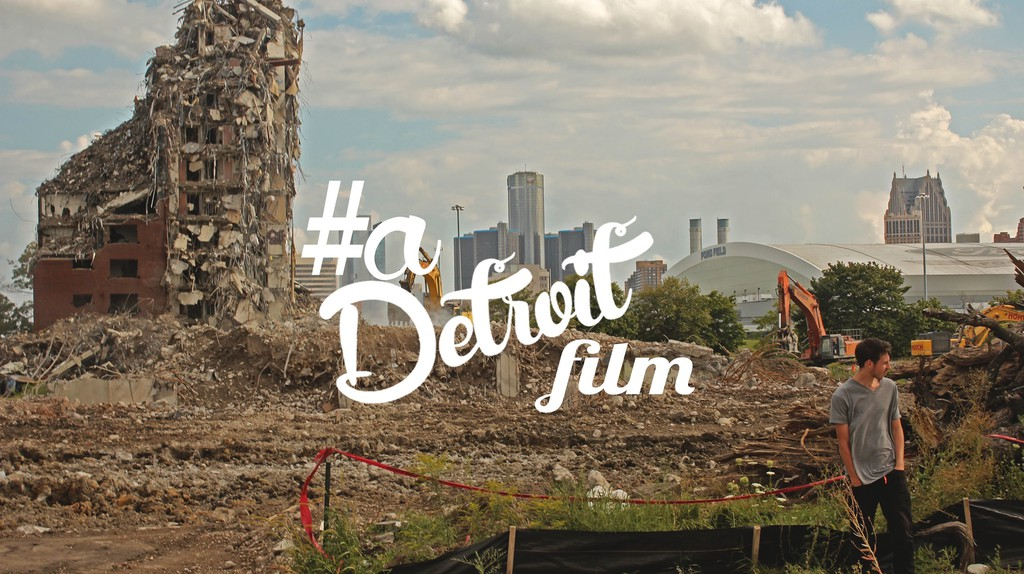 This Skateboarder Captures The Real Beauty Of Detroit