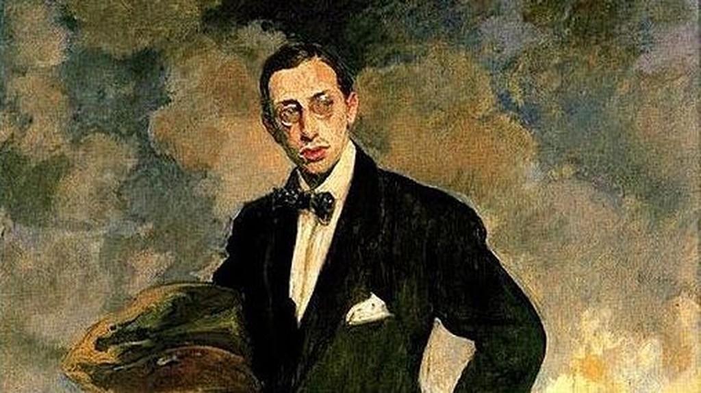 Igor Stravinsky: The Master Of Self-Reinvention