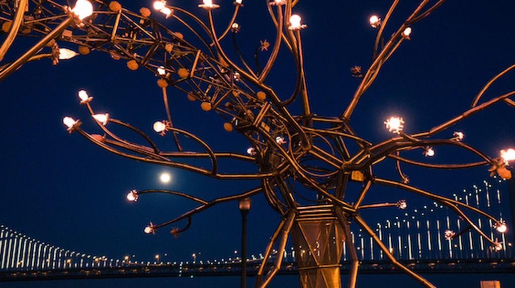 SOMA   © Jesse Wagstaff/Flickr