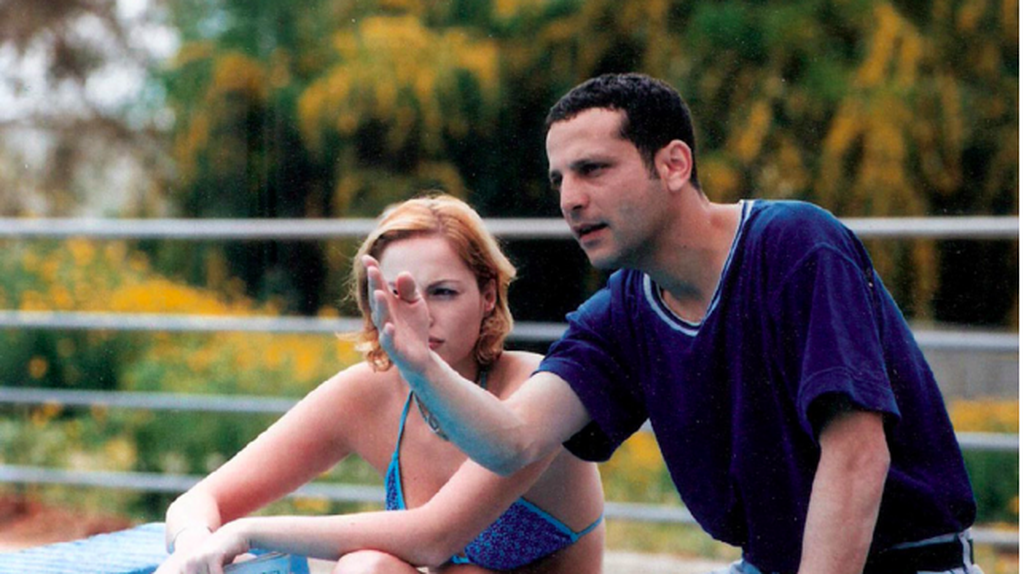 A Cinema-Lover's Guide To The Best Israeli Directors