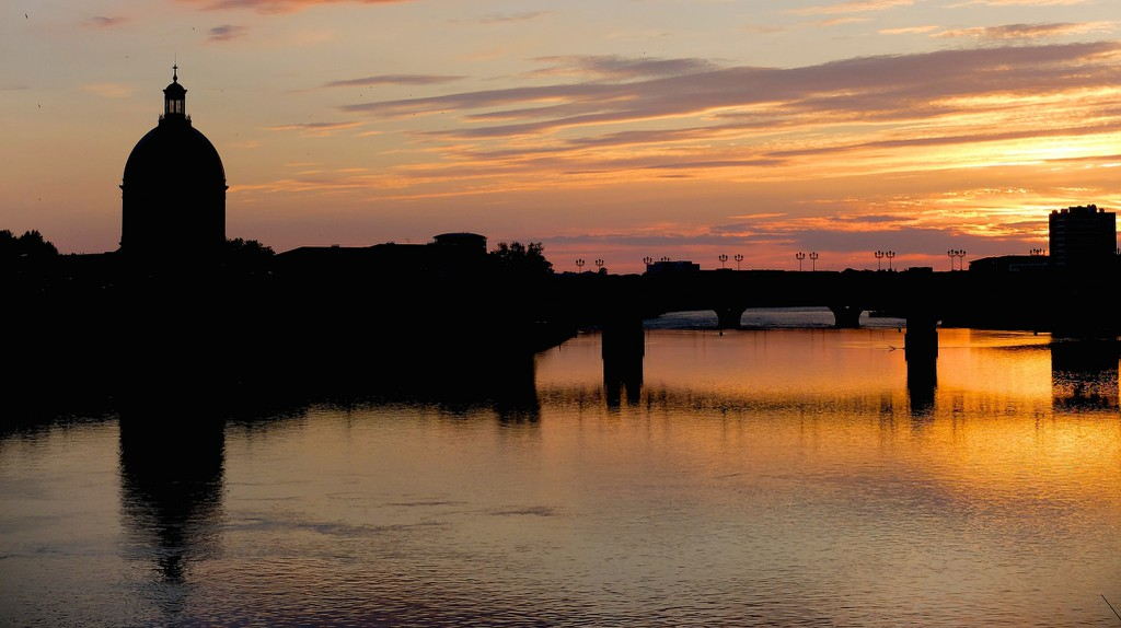 Toulouse | © Maxime Rafael/Flickr