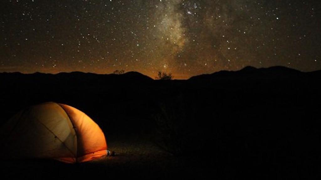 Death Valley, California © Paxson Woelber / Wikicommons