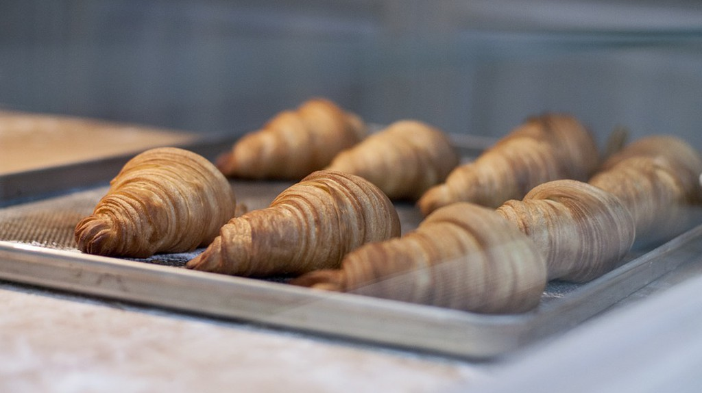 Croissants | © Tookapic/pixabay