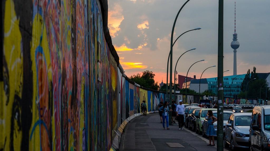 East Side Gallery | © El-Moe/flikr