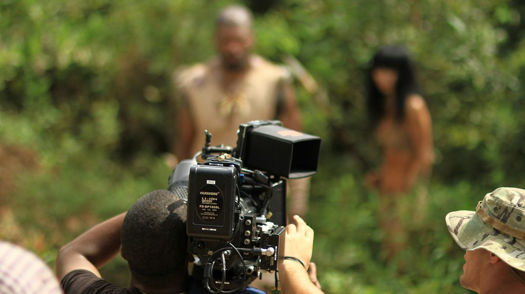 Film production   © dcondrey/Pixabay