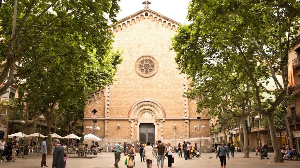 Gracia, Barcelona | © OK Apartment/Flickr
