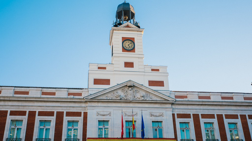 The Top 10 Things To Do And See In Puerta del Sol, Madrid