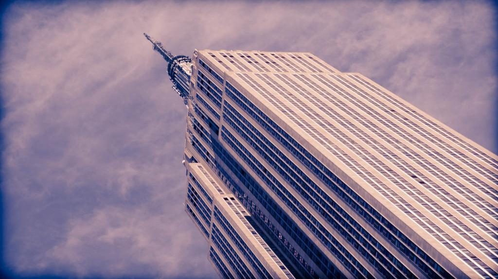 Empire State Building   © Jeffrey Zeldman/Flickr