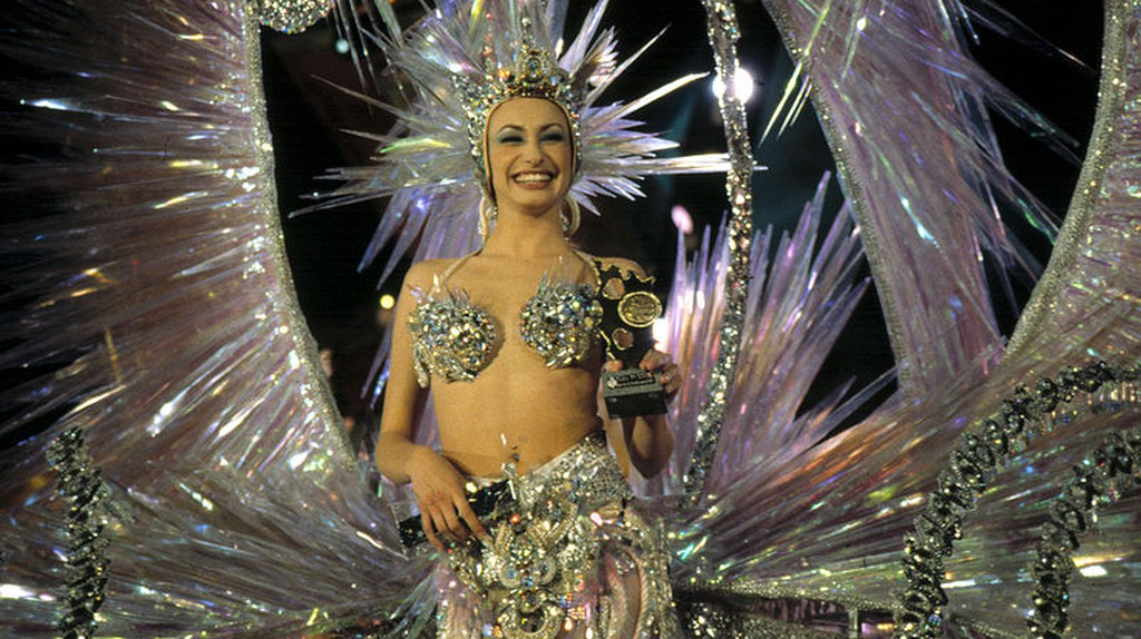 2001 Carnival Queen candidate | © TDT/WikiCommons