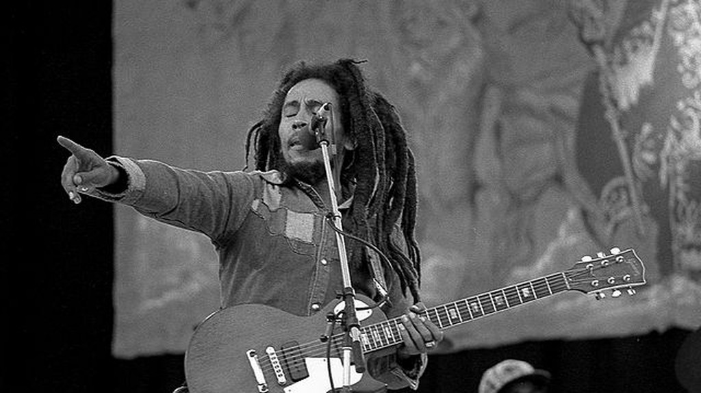 An Introduction To Reggae In 10 Songs