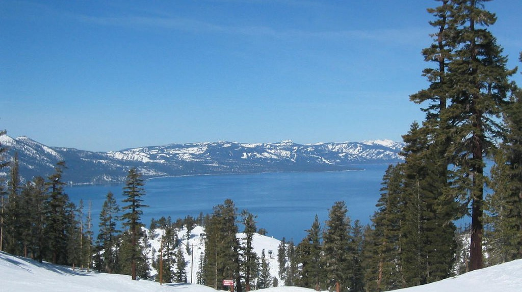 Tahoe's Best Mountains For Riding This Season