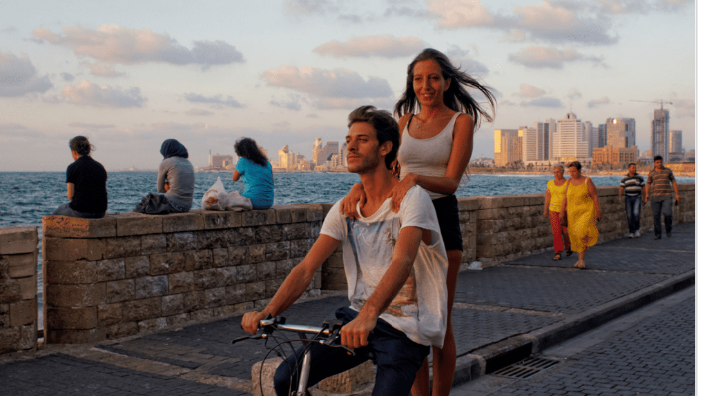 Top Spots To Bike Around Tel Aviv If You Love Cycling