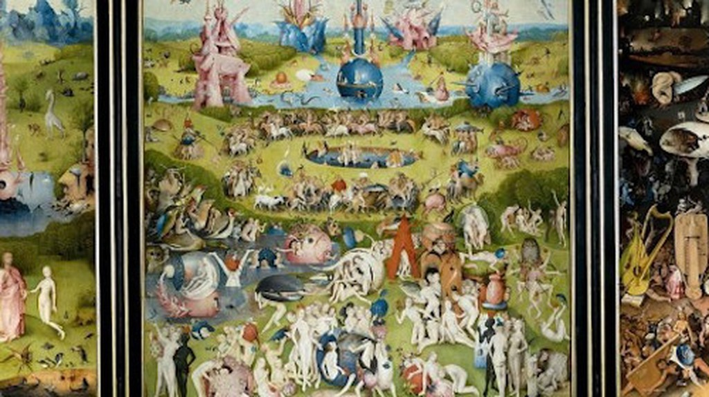 10 Essential Artworks By Hieronymus Bosch