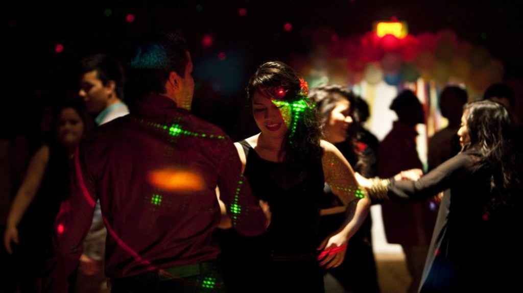 Salsa In Berlin: The Best Clubs For Latin Music