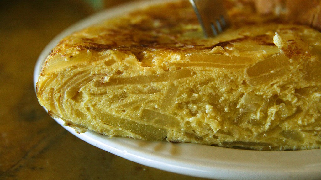 Everything You Need To Know About The Spanish Omelet